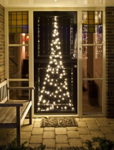Kerstverlichting trends 2016
