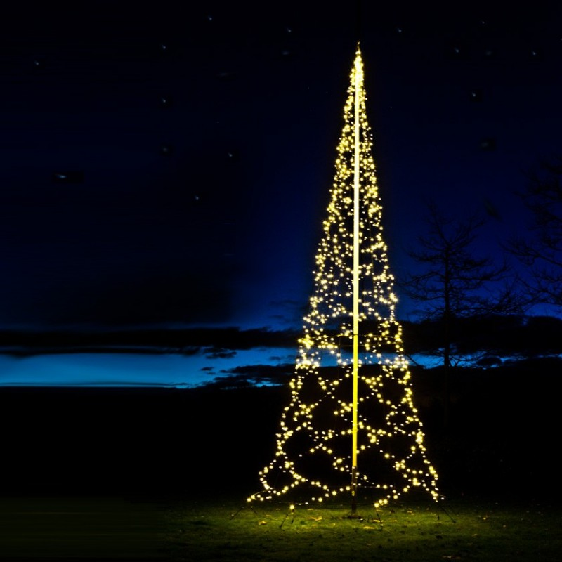 al onze klanten die de fairybell kerstboom of vlaggenmast verlichting hebben aangeschaft hebben geen enkele seconde spijt gehad van hun aankoop