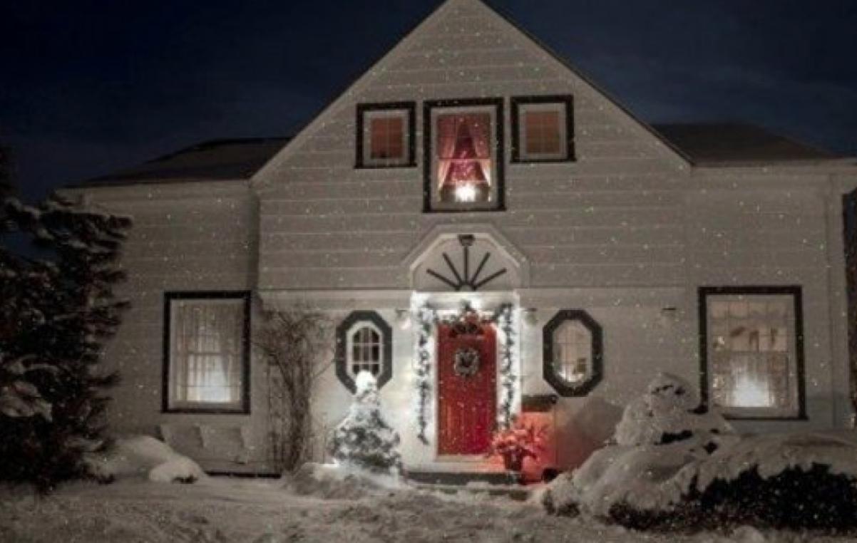Laser Kerstverlichting - Gratis Verstuurd naar NL & BE