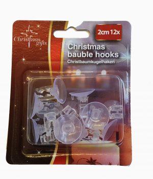 Kerstballen Haakjes 150 Stuks Groen Kerstxl Nl