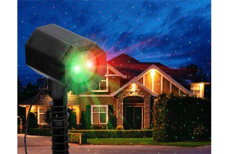 Laser Kerstverlichting Gratis Verstuurd Naar Nl Be