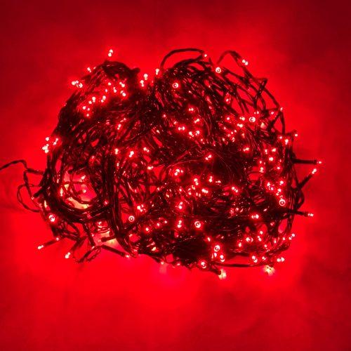 Kerstverlichting Rood 240 Led S Voor Binnen Buiten