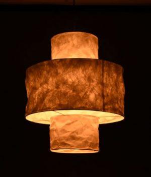 mooie gele hanglamp patthar bw 2