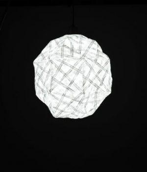 witte hanglamp bw